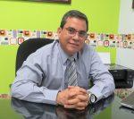Dr. Julio Cesar Ruiz Calderón
