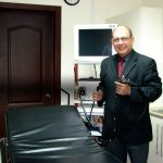 Dr. Nelson Bladimir Alvarenga Jovel